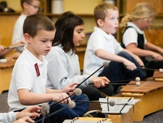 Kids Music Program